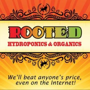 Rooted Hydroponics & Organics